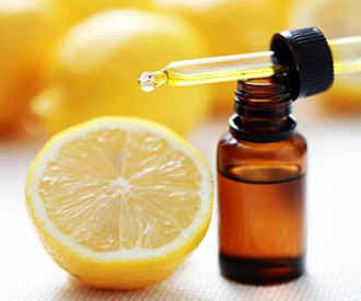 Lemon Essential Oil For Health