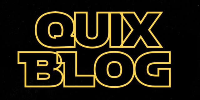 quixblog