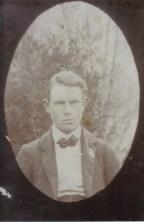 My Dad's Dad. John Marshall Robison