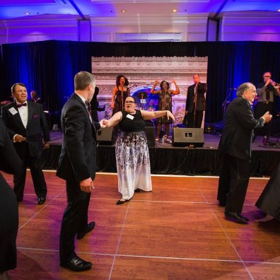 chicago corporate event