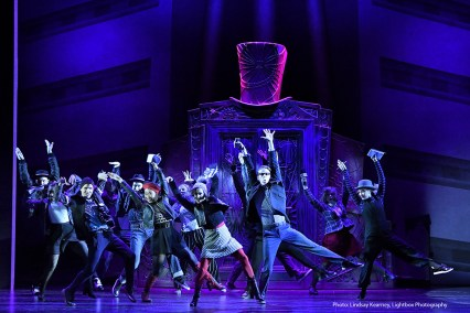 Theatre Now Review: Charlie And The Chocolate Factory | On