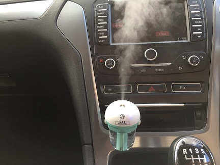 Bestfire Car Humidifier Review
