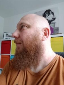 Beard Profile
