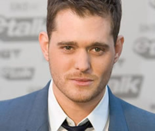 Michael Buble Says He Grew Up In A Gay Inclusive Bubble