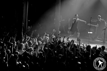 The Neighbourhood - (Trees - Dallas, TX) 6/5/13 // James Villa Photography 2013, All Rights Reserved