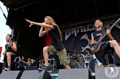 Battlecross I ©2013 James Villa Photography, All Right Reserved