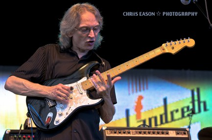 Sonny Landreth // Chris Eason Photography
