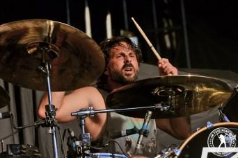Papa Roach - Aftershock Festival (Discovery Park - Sacramento, CA) 9/14/13 - 9/15/13 // James Villa Photography 2013