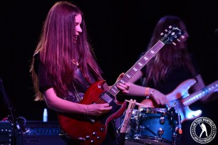 Haim (Trees - Dallas, TX) 10/8/13