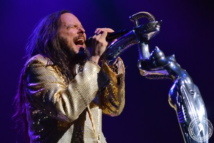 Korn - Freaker's Ball (Verizon Theater, Grand Prairie, TX) 10/25/13