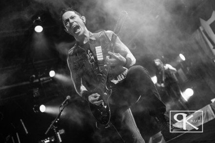 Trivium // Krup Photography 2013