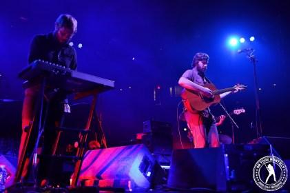 Midlake (Chesapeake Arena - Oklahoma City, OK) 11/16/13