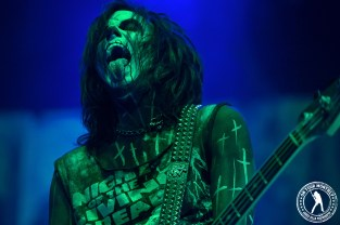 Rob Zombie (Chesapeake Arena - Oklahoma City, OK) 11/15/13