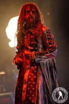 Rob Zombie (Mayhem Festival 2013) - Dallas, TX 8/4/13