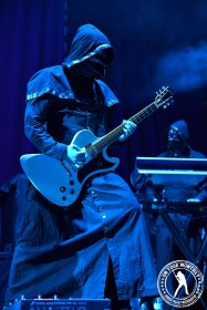 Ghost (Chesapeake Arena - Oklahoma City, OK) 10/23/13