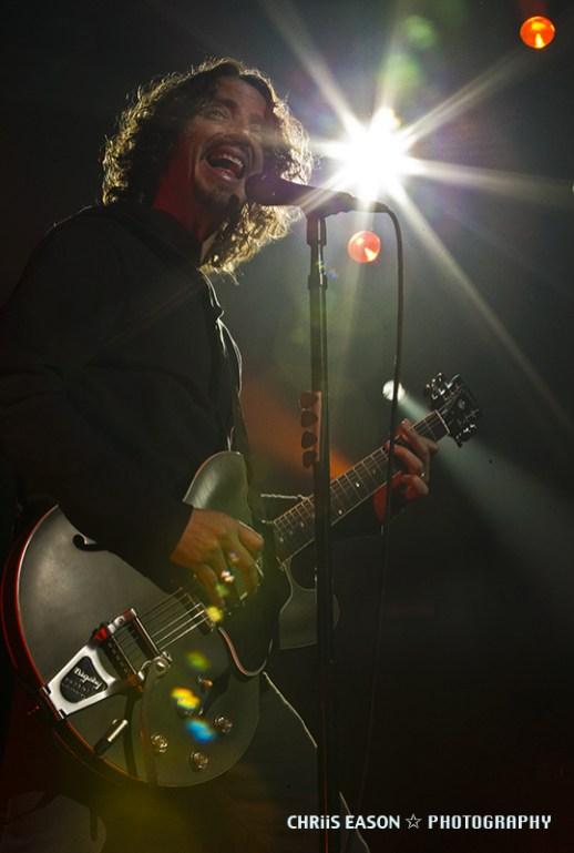 Soundgarden - Chris Eason Photography 2013