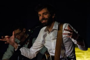 Stephen Kellogg (Cambridge Room House of Blues, Dallas, TX) Crystal Prather Photography