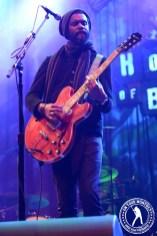 Gary Clark Jr (House of Blues - Dallas, TX) 11/27/13