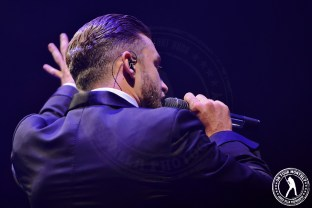 Justin Timberlake (American Airlines Center - Dallas, TX) 12/4/13 - ©2013 James Villa Photography, All Rights Reserved