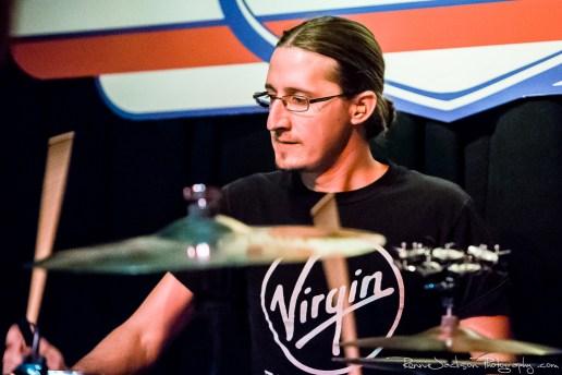 Bobby Tucker - Exit 380