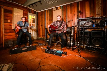 EXCLUSIVE SESSIONS: Swindle Boys at Big Acre // Photo by Ronnie Jackson