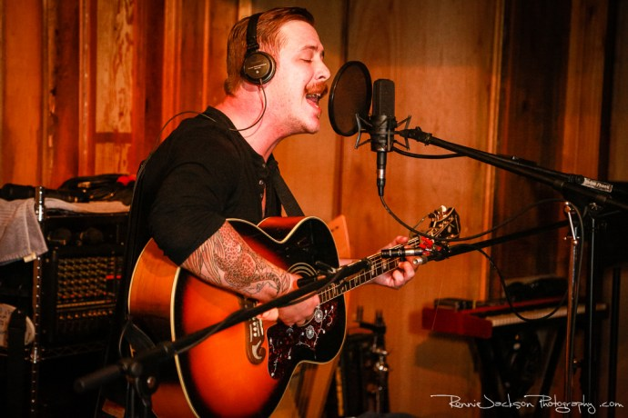EXCLUSIVE SESSIONS: Taylor Craig Mills at Big Acre // Photo by Ronnie Jackson