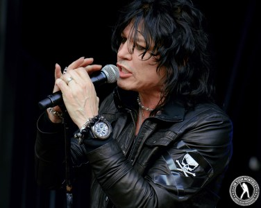 Tom Keifer - (Rocklahoma - Pryor, OK) 5/25/14