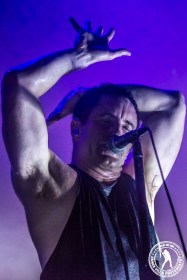 Nine Inch Nails (Gexa Energy Pavilion - Dallas, TX) 8/17/14
