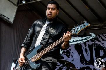 Mayhem Festival (Oklahoma City, OK) 8/7/14