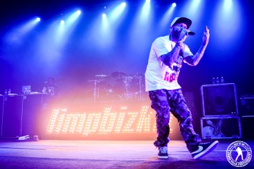 Fred Durst - Limp Bizkit (South Side Ballroom - Dallas, TX) 9/19/14