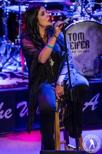 Tom Keifer - (Whiskey A Go Go - West Hollywood, CA) 10/26/14
