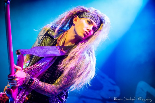 Lexxi Fox - Steel Panther