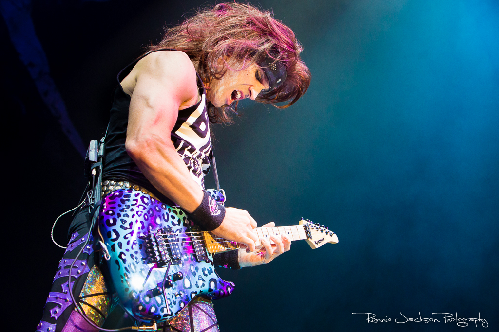 Satchel - Steel Panther