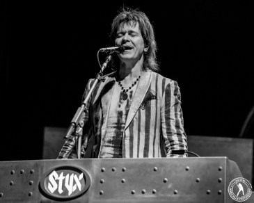 STYX (Billy Bob's - Fort Worth, TX) 2/28/15