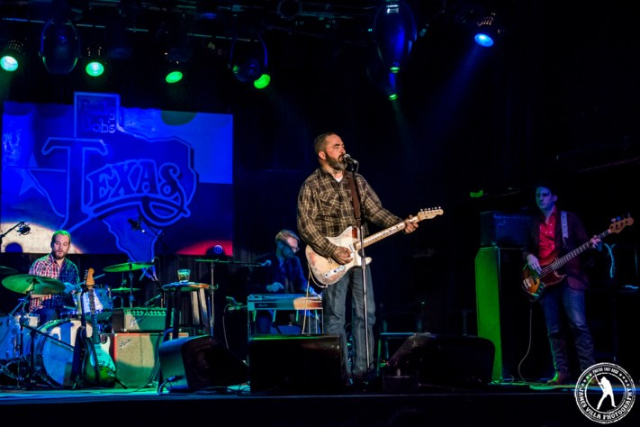 Aaron Lewis (Billy Bob's - Fort Worth, TX) 3/14/15
