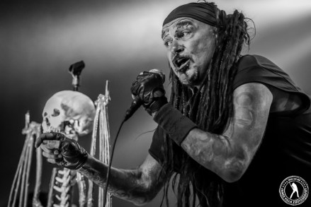 Ministry (The Bomb Factory - Dallas, TX) 5/3/15
