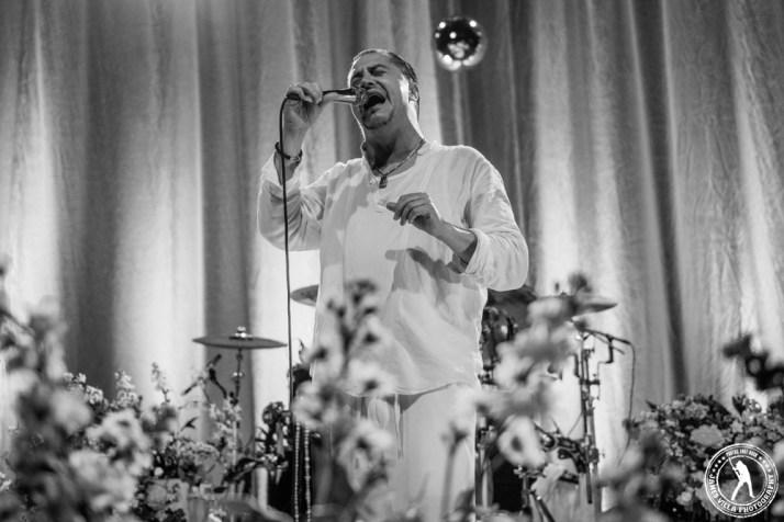 Faith No More (South Side Ballroom - Dallas, TX) July 27, 2015