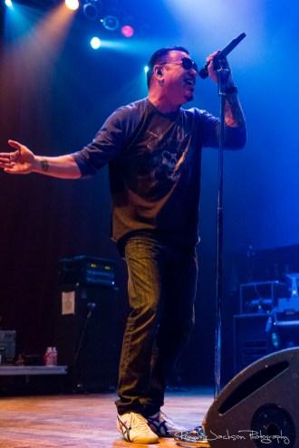 Steve Harwell - Smash Mouth