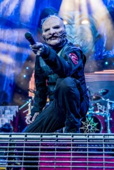 Corey Taylor - Slipknot (Gexa Energy Pavilion - Dallas, TX) September 6, 2015