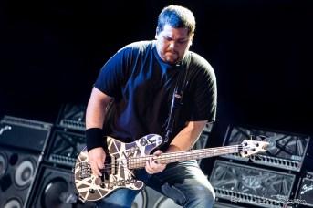 Wolfgang Van Halen / Van Halen