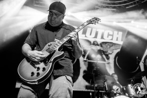 Clutch (Gas Monkey Live - Dallas, TX) October 29, 2015