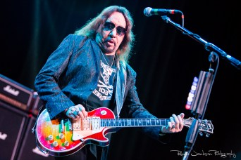 Ace Frehley (The Bomb Factory - Dallas, TX) 2-28-2016 ©Ronnie Jackson Photography, All Rights Reserved