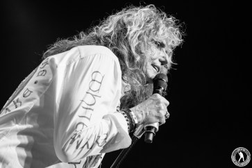 Whitesnake (The Bomb Factory - 6/03/16 ©2016 James Villa Photography, All Rights Reserved