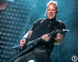 Metallica (AT&T Stadium - Arlington, TX) 6/16/17 ©2017 James Villa Photography, All Right Reserved
