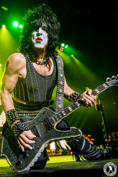 Kiss (Toyota Music Factory - Dallas, TX) 9/27/17 ©2017 James Villa Photography, All Right Reserved