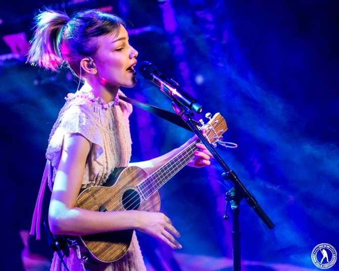 Grace VanderWaal (Trees - Dallas, TX) 2/13/18 ©2018 James Villa Photography, All Rights Reserved.