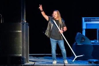 Lynyrd Skynyrd - Dos Equis Pavilion - Dallas TX
