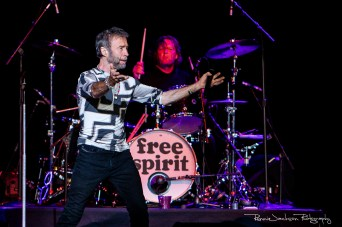 Paul Rodgers - Toyota Music Factory - The Stars Align Tour