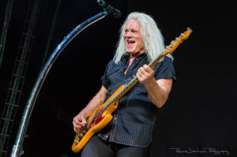 REO Speedwagon - Bruce Hall - Dos Equis Pavilion - Dallas Tx - 6-29-2018