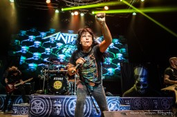 Anthrax / Gas Monkey Live / 8-14-2018
